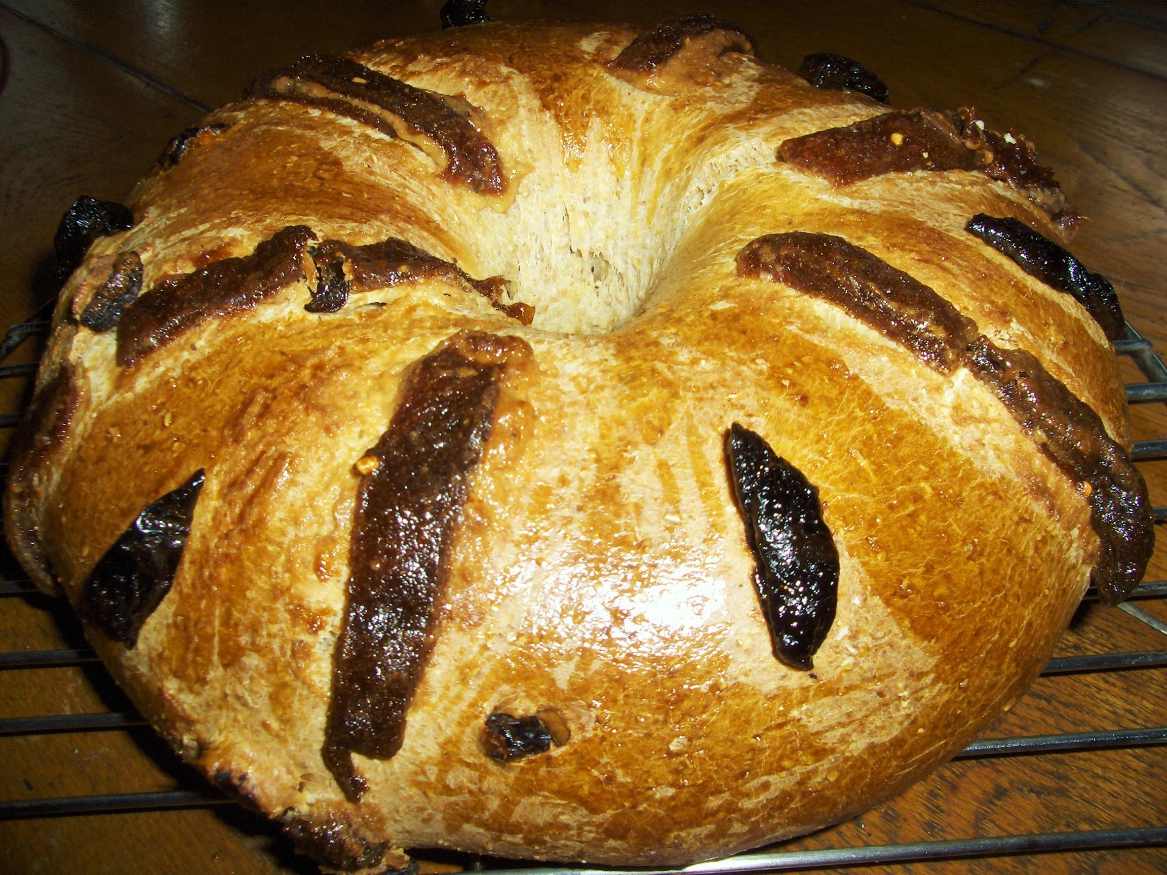 Mexican Bread Recipes