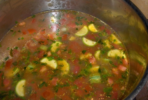 301 moved permanently for Mexican fish soup recipe