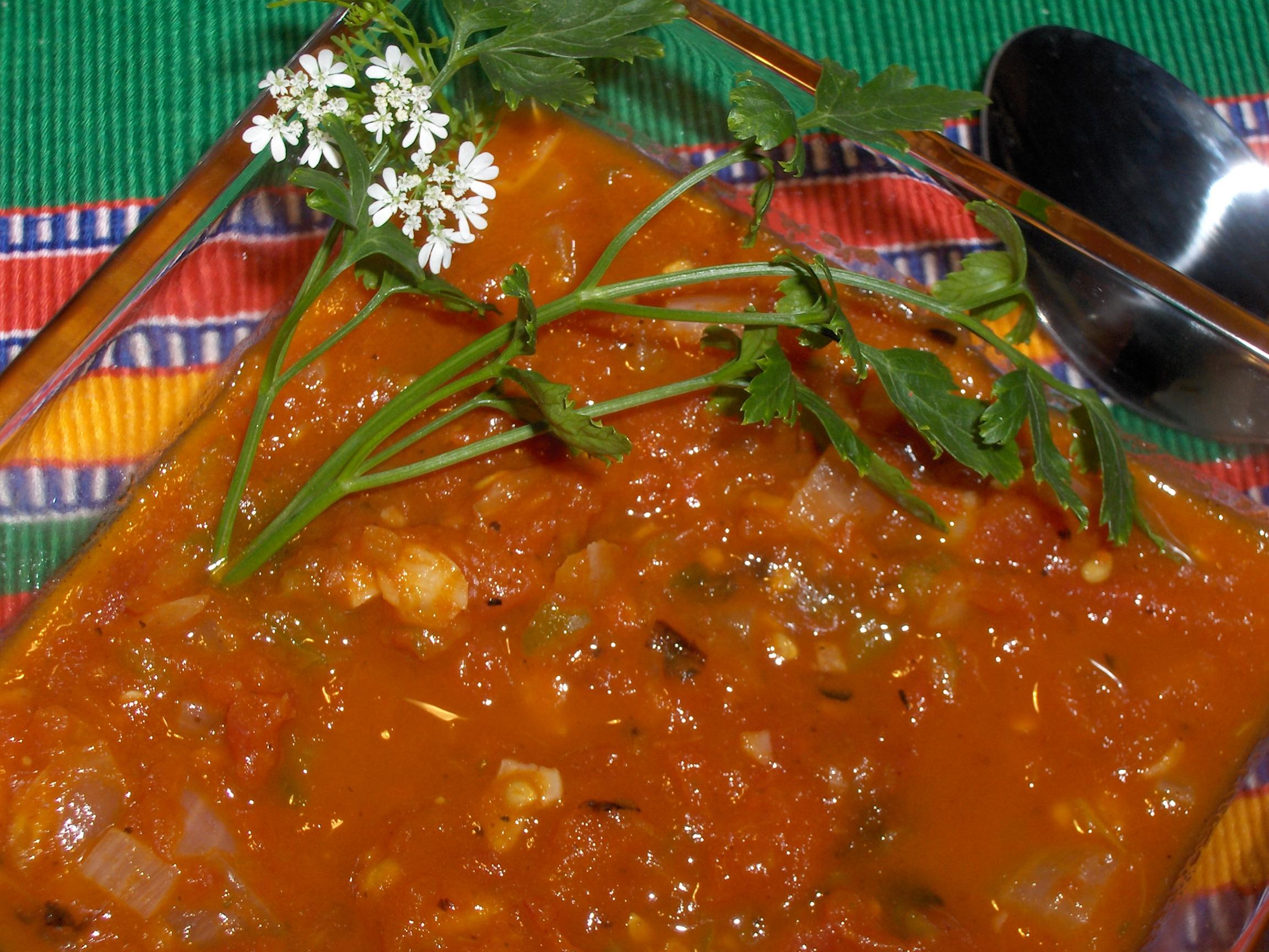 Salsa ranchera cooking in mexico mexican forumfinder Gallery