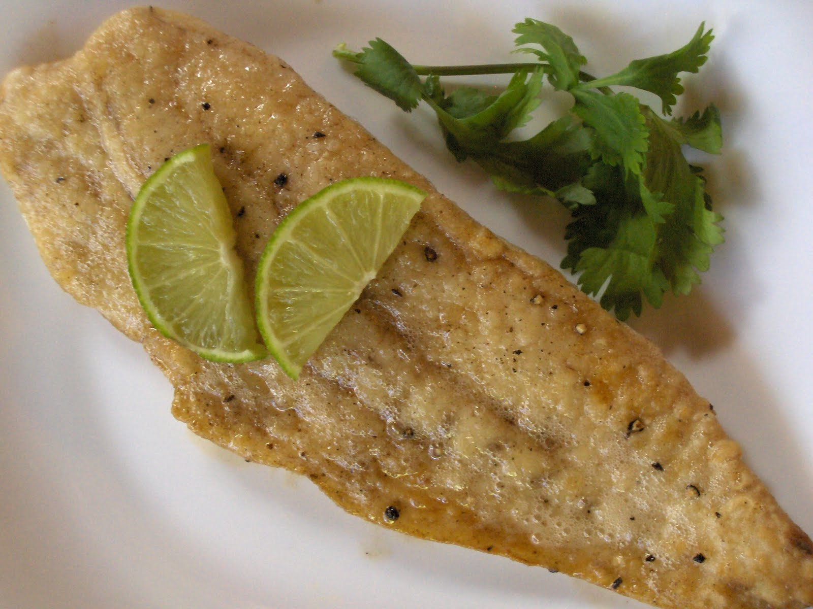 Recipe pan fried fish cooking in mexico for How do you cook fish