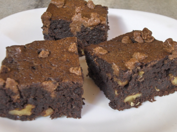 Ibarra Chocolate Brownie Recipes