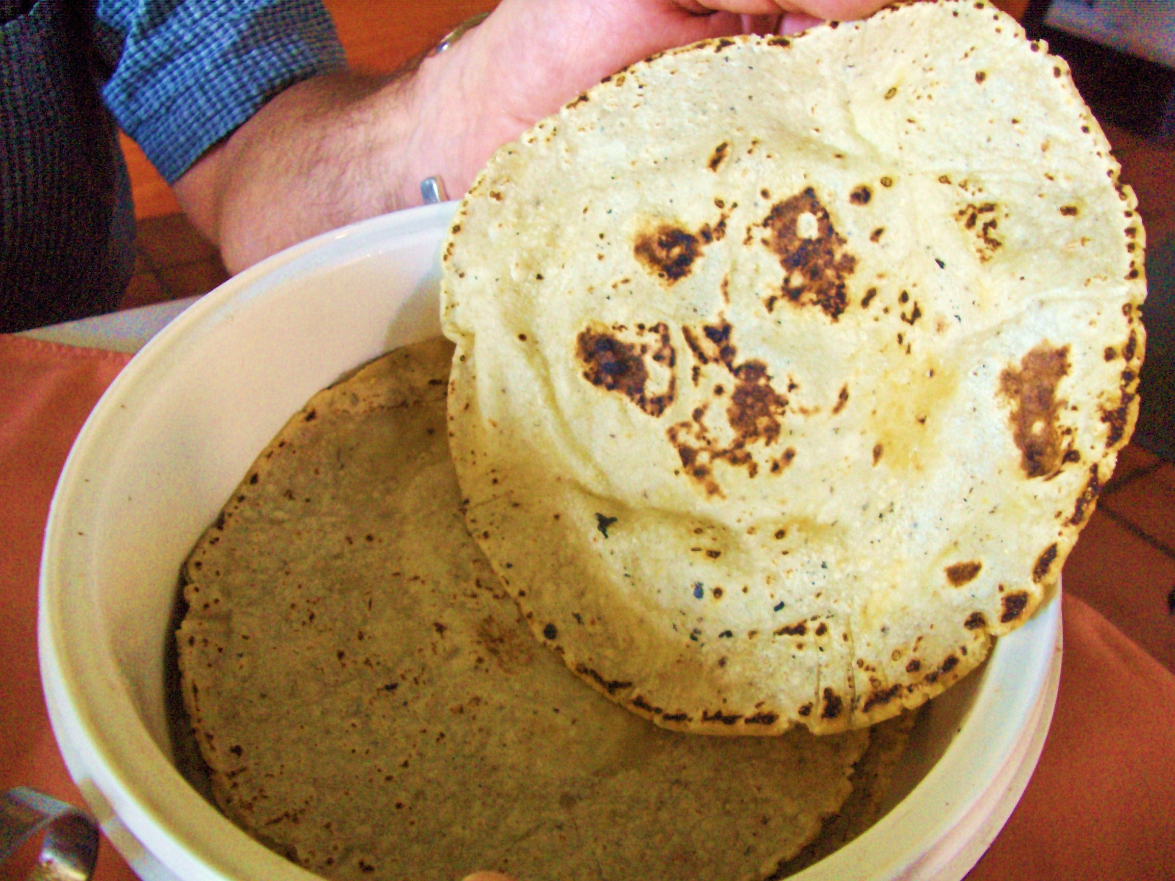 ... fresh corn pancakes of homemade corn tortillas homemade corn tortillas