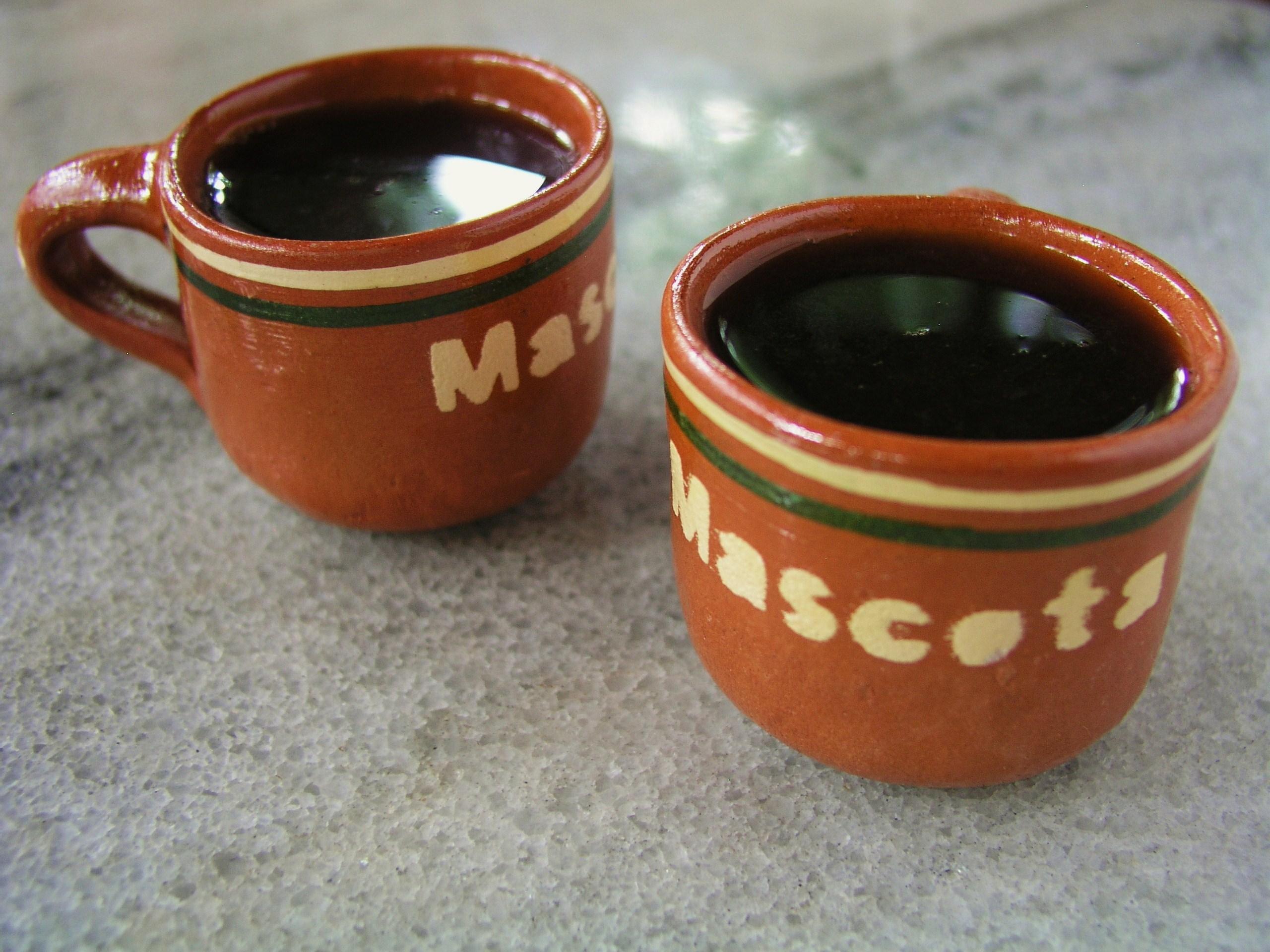 Mexican Coffee Cafe De Olla