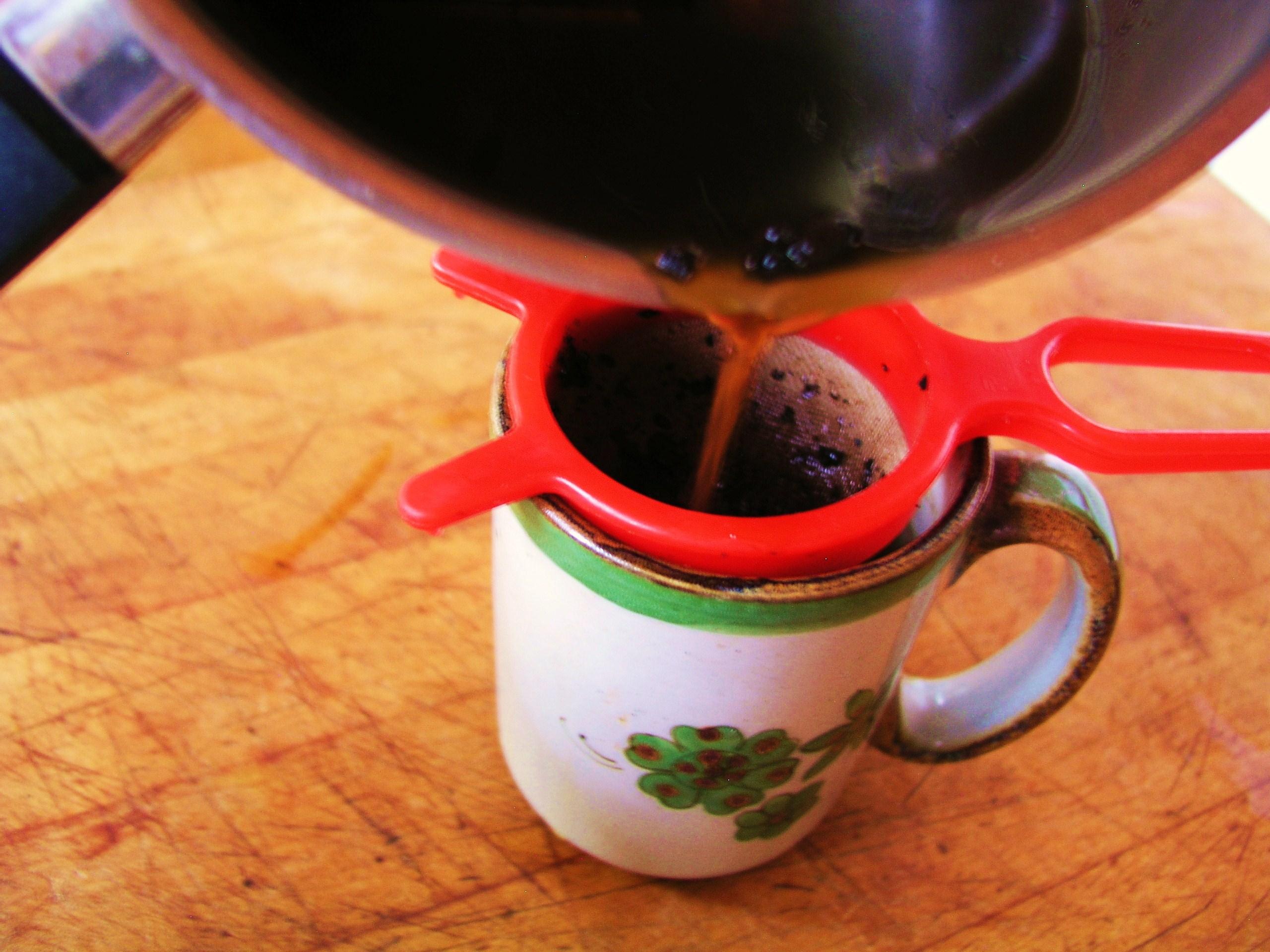 Cafe De Olla Cups