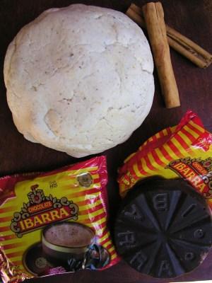 ibarra chocolate how to make